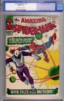 Amazing Spider-Man #36 CGC 7.0 cr/ow