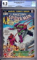 Amazing Spider-Man #122 CGC 9.2 ow/w