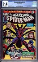 Amazing Spider-Man #135 CGC 9.4 ow/w