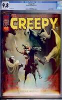 Creepy #65 CGC 0.0 w