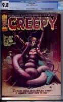 Creepy #67 CGC 9.8 ow/w