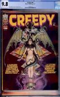 Creepy #88 CGC 9.8 ow/w