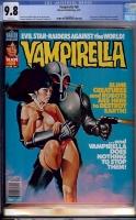 Vampirella #68 CGC 9.8 w