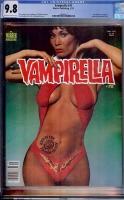 Vampirella #78 CGC 9.8 ow/w