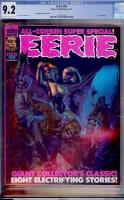 Eerie #86 CGC 9.2 ow/w Canadian Price Variant