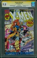 Uncanny X-Men #281 CGC 9.8 w CGC Signature SERIES