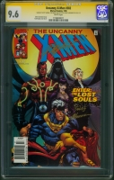 Uncanny X-Men #382 CGC 9.6 w CGC Signature SERIES
