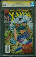 Uncanny X-Men #312 CGC 9.8 w CGC Signature SERIES