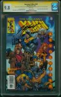 Uncanny X-Men #381 CGC 9.8 w Variant Cover