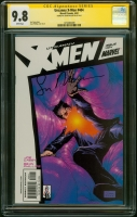 Uncanny X-Men #404 CGC 9.8 w CGC Signature SERIES