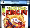 Deadly Hands of Kung Fu #18 CGC 9.8 w