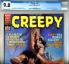 Creepy #145 CGC 9.8 ow/w