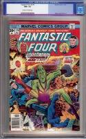 Fantastic Four #176 CGC 9.6 ow/w