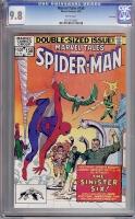 Marvel Tales #150 CGC 9.8 w Winnipeg