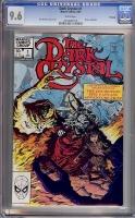 Dark Crystal #1 CGC 9.6 w Winnipeg
