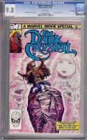 Dark Crystal #2 CGC 9.8 w Winnipeg