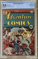 Adventure Comics #97 CBCS 5.5 n/a