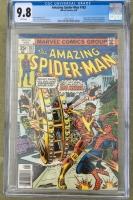 Amazing Spider-Man #183 CGC 9.8 n/a
