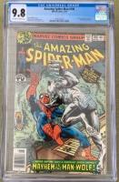 Amazing Spider-Man #190 CGC 9.8 n/a