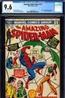 Amazing Spider-Man #127 CGC 9.6 ow