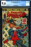 Amazing Spider-Man #123 CGC 9.6 ow/w