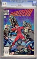 Daredevil #195 CGC 9.6 w Winnipeg
