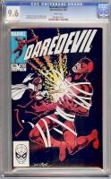 Daredevil #203 CGC 9.6 w Winnipeg