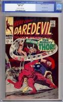 Daredevil #30 CGC 9.4 ow/w