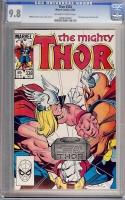 Thor #338 CGC 9.8 ow/w