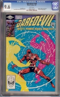 Daredevil #178 CGC 9.6 w