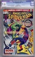 Amazing Spider-Man #120 CGC 9.6 w