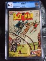 Batman #93 CGC 6.0 ow/w