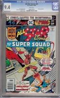 All-Star Comics #61 CGC 9.4 w