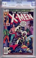 X-Men #132 CGC 9.4 w