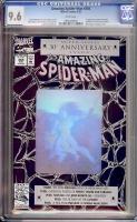 Amazing Spider-Man #365 CGC 9.6 w