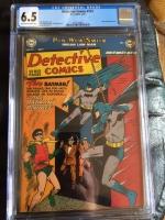 Detective Comics #173 CGC 6.5 ow/w