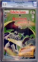 Detective Comics #416 CGC 8.0 ow/w