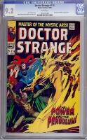 Doctor Strange #174 CGC 9.2 w