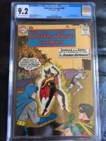 Detective Comics #286 CGC 9.2 ow/w