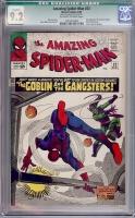 Amazing Spider-Man #23 CGC 9.2 ow/w