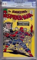 Amazing Spider-Man #25 CGC 8.0 ow/w