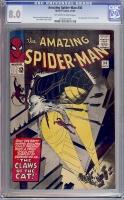 Amazing Spider-Man #30 CGC 8.0 ow/w