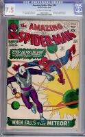 Amazing Spider-Man #36 CGC 7.5 ow/w