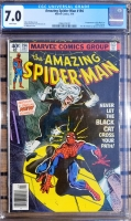 Amazing Spider-Man #194 CGC 7.0 w
