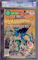 DC Special #28 CGC 9.2 w