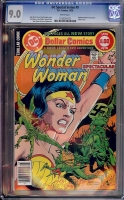 DC Special Series #9 CGC 9.0 w