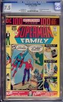 Superman Family #164 CGC 7.5 ow
