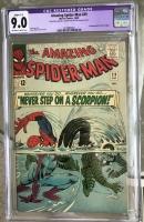 Amazing Spider-Man #29 CGC 9.0 ow/w