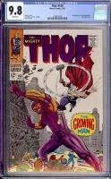 Thor #140 CGC 9.8 w