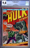 Incredible Hulk #171 CGC 9.8 w